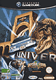 Universal Studios Theme Park Adventure GameCube