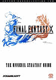 Final Fantasy X Strategy Guide Strategy Guides and Books