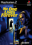 The Operative: No One Lives Forever PlayStation 2