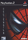 Spider-Man PlayStation 2