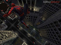 Spider-Man screen shot 5