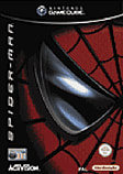 Spider-Man The Movie GameCube