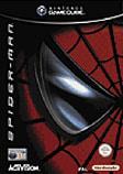 Spider-Man The Movie GameCube