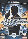 James Bond 007 in… Agent Under Fire GameCube
