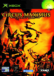 Circus Maximus: Chariot Wars Xbox