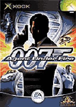 James Bond: Agent Under Fire Xbox