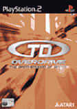 TD Overdrive - The Brotherhood of Speed PlayStation 2