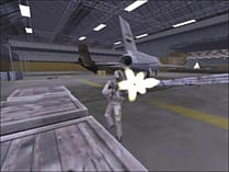 Delta Force Task Force Dagger screen shot 4
