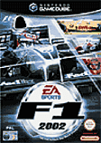 F1 2002 GameCube
