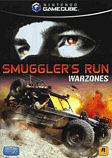 Smugglers Run 2: Warzone GameCube
