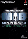 Men in Black II - Alien Escape PlayStation 2