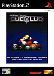 International Cue Club PlayStation 2