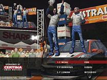 Colin McRae Rally 3 screen shot 4