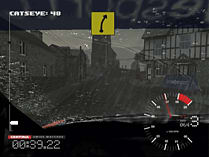Colin McRae Rally 3 screen shot 5