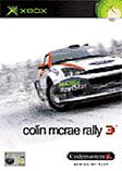 Colin McRae Rally 3 Xbox