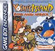 Yoshi's Island: Super Mario Advance 3 Game Boy Advance