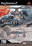 Conflict: Desert Storm PlayStation 2