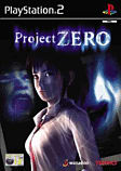 Project Zero PlayStation 2