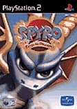 Spyro: Enter the Dragonfly PlayStation 2