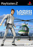 Largo Winch - Empire Under Threat PlayStation 2