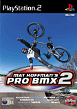 Mat Hoffmans Pro BMX 2 PlayStation 2