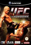 UFC: Throwdown GameCube
