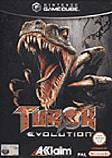 Turok Evolution GameCube