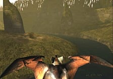 Turok Evolution screen shot 3