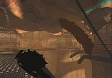 Turok Evolution screen shot 4