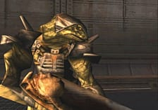 Turok Evolution screen shot 5