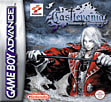 Castlevania - Harmony of Dissonance Game Boy Advance