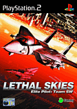 Lethal Skies PlayStation 2