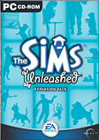 The Sims Unleashed - Expansion Pack PC Games and Downloads