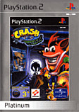 Crash Bandicoot: The Wrath of Cortex - Platinum PlayStation 2