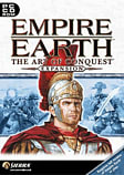 Empire Earth: The Art of Conquest Expansion Pack PC Games and Downloads
