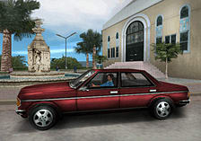 Grand Theft Auto - Vice City screen shot 4