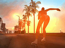 Grand Theft Auto - Vice City screen shot 7