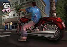 Grand Theft Auto - Vice City screen shot 12