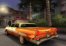 Grand Theft Auto - Vice City screen shot 13