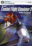 Combat Flight Simulator 3 Battle For Europe PC Games and Downloads