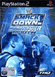 WWE Smackdown! 4 - Shut Your Mouth PlayStation 2
