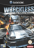 Wreckless The Yakuza Missions GameCube