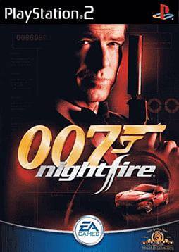 James Bond 007: Nightfire PlayStation 2