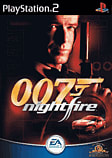 James Bond 007: Nightfire PlayStation 2