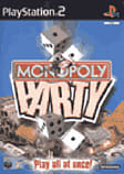 Monopoly Party PlayStation 2