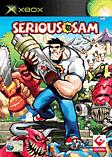 Serious Sam Xbox