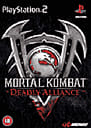 Mortal Kombat - Deadly Alliance PlayStation 2