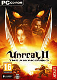 Unreal II The Awakening PC Games and Downloads