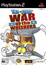 Tom & Jerry - War of the Whiskers PlayStation 2