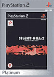 Silent Hill 2 - Director's Cut - Platinum PlayStation 2